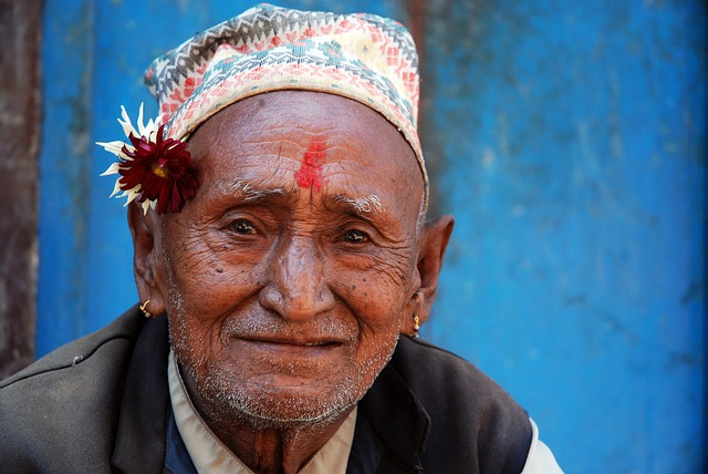 Nepal faces