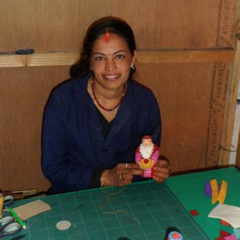 Nepal Fair Trade Producer