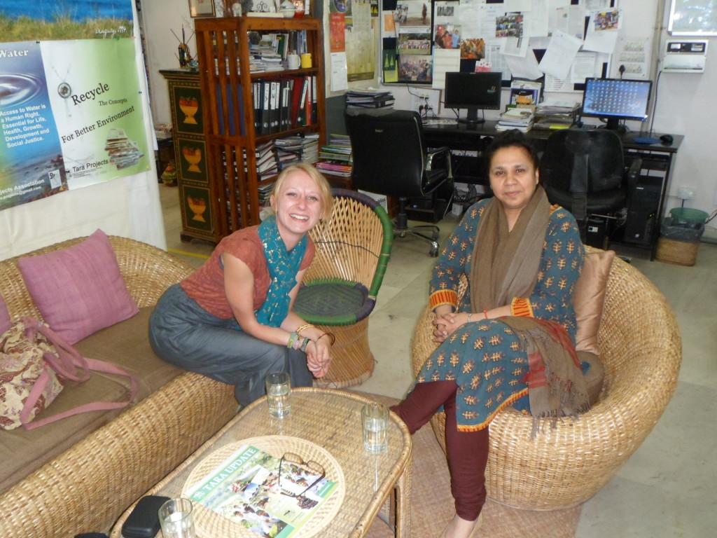Fair trade in India