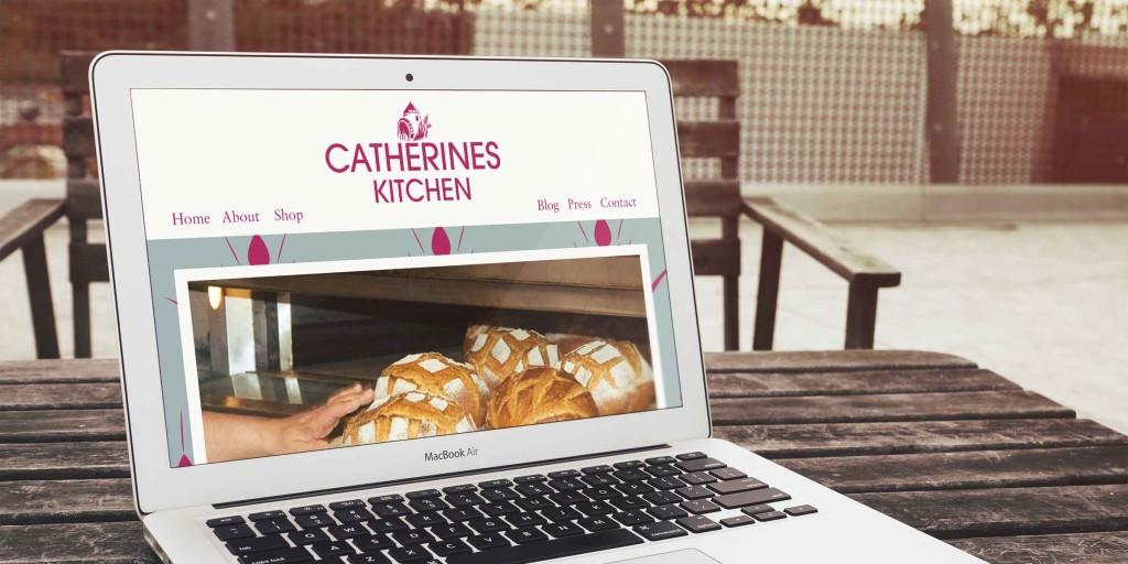 Website design graphics