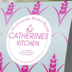 Catherine's Kitchen Packaging