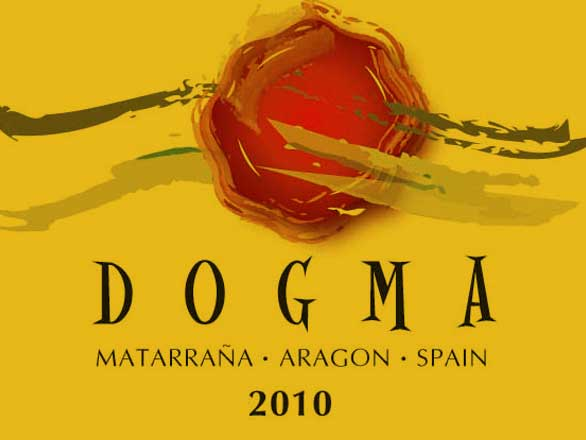 Wine Label Designs Spanish Wine