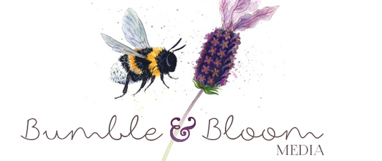 Bumble-Bee-Bloom