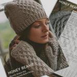 Ebook Design for Pattern Designer Jo Storie