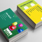 NECS Works Branding and Marketing