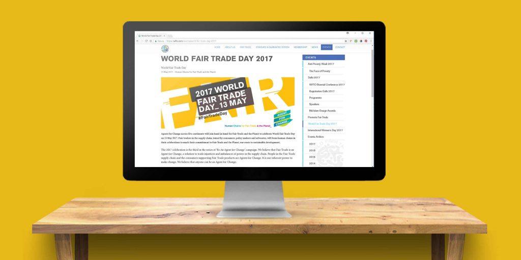 Website Design For Global Audiences