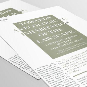 Social-Enterprise-Logo-Design-Leaflet-Design