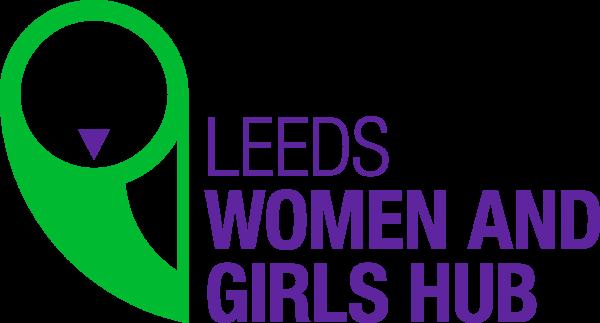 Charity Brand Identity, Leeds Women's and Girls Hub