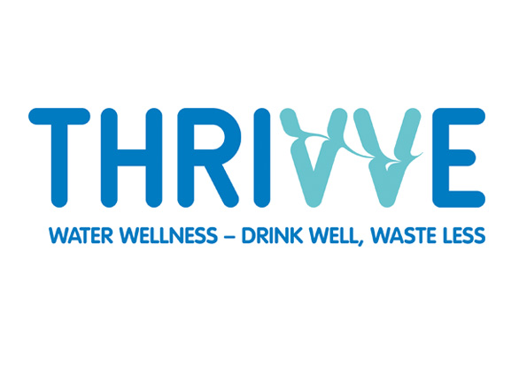 Water-Wellness-Logo-Design