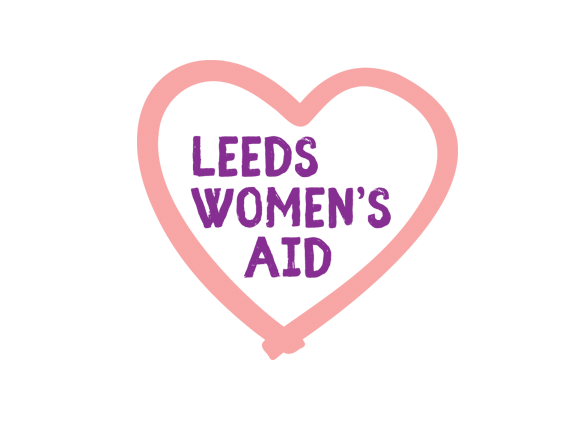 Brand Identity & Communications Kit, Leeds Women's Aid