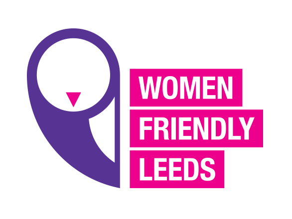 Brand Identity, Women Friendly Leeds