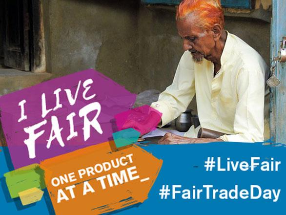 Social Media Campaign, World Fair Trade Organization